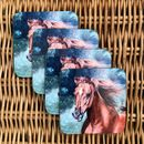 Arabian Horse Coaster | Horse Decor | Horse Gifts