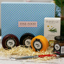 Snowdonia Deluxe Cheese Gift Box