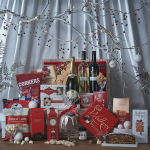 12 Days Of Christmas Gift Hamper
