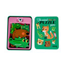 Animal Puzzle Game In Tin