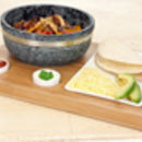 The Sizzling Bowl Set