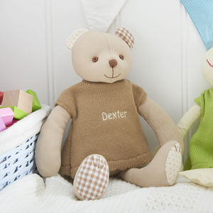 Teddy Bear Soft Toy - soft toys & dolls