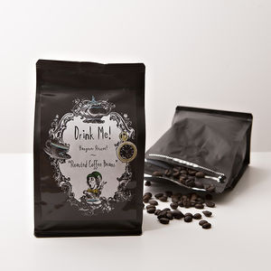 Hangover Rescue Coffee Roasted Beans - summer sale