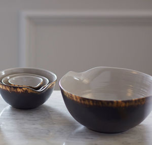 John Whaite Mixing Bowl - kitchen accessories