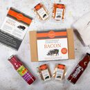 Ultimate Spicy Bacon Sandwich Kit