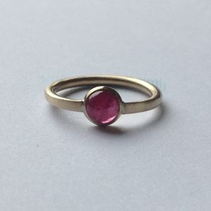 Bespoke Made Engagement Ring - new in jewellery