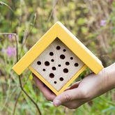 Mini Bee House - garden