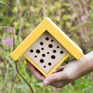 Mini Bee House - gifts for fathers