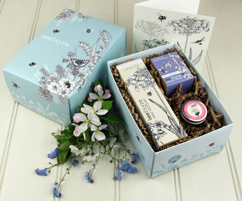 Small Special Occasion/Birthday Gift Box