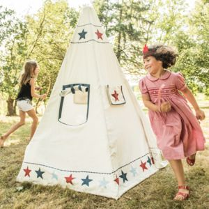 Star Teepee - toys & games