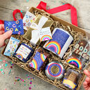 Good Times! See You Soon! Chocolate Lovers Hamper