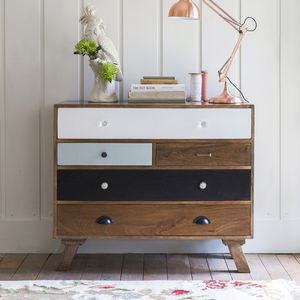 Milligan Chest Of Drawers - furniture