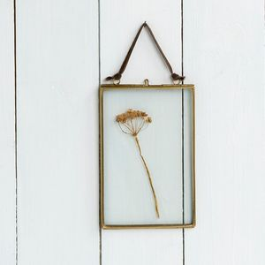 Handmade Picture Frame - home accessories