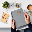 Personalised Compass Luxe Journal