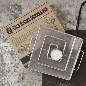 Pro Q Cold Smoke Generator - gadget-lover