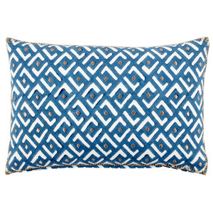 John Robshaw Baris Cushion - living room