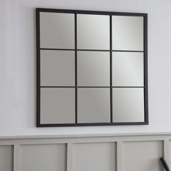 Indoor Or Outdoor Fulbrook Mirror