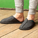 Alpine Men's Slippers