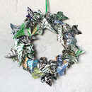Drinks Can Wreath / Garland Kit