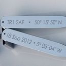 Location Collar Stiffeners