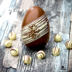 Luxury Gin And Tonic Easter Egg - easter eggs