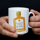 Whisky Mug For Dad Or Grandad