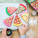 Three Fun Baking And Activity Kits For Kids Bundle