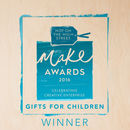 Award Winning Gift For Children Reading Book