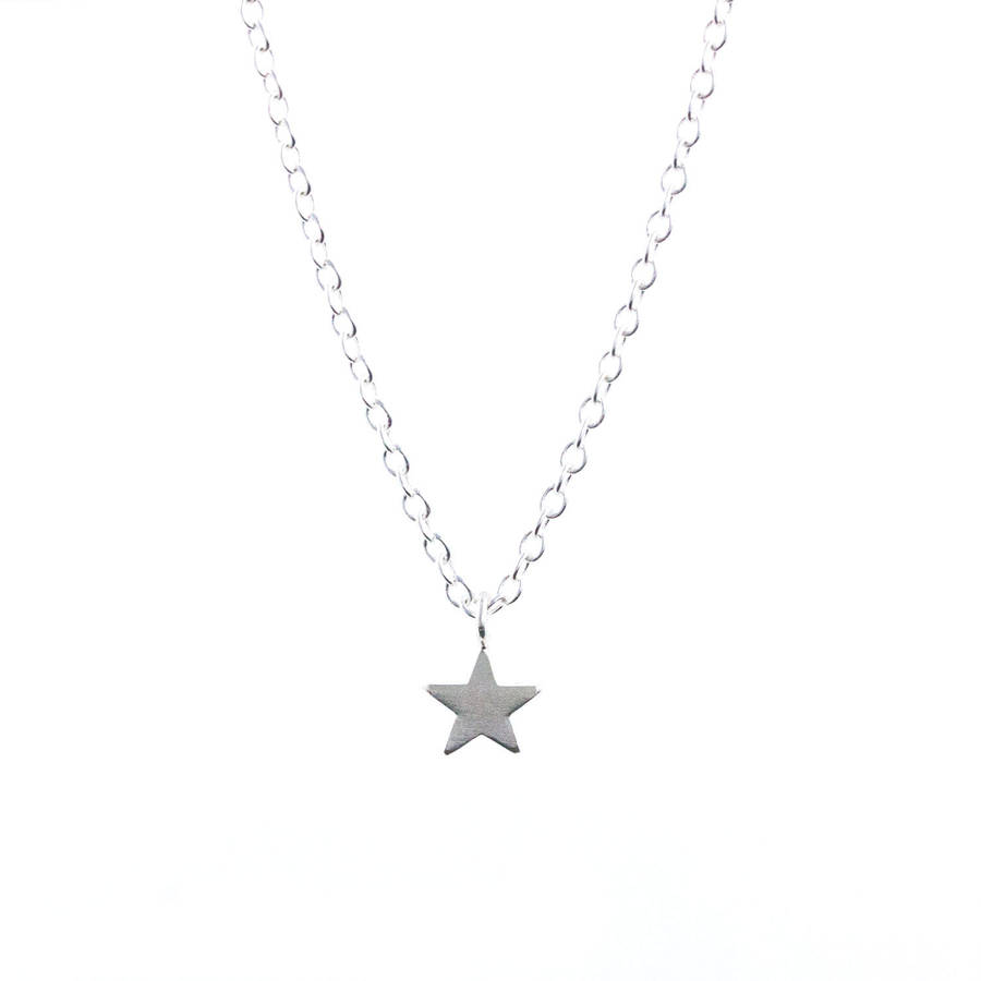notonthehighstreet oh by necklace cherished tiny so product ohsocherished original star com