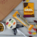 Sweet Treats And Nibbles Letterbox Gift