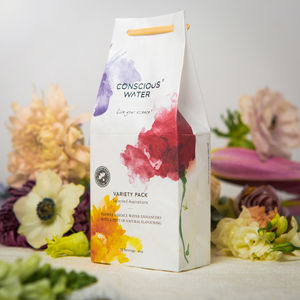 Variety Flower Essences For Water 30 Pack - gifts for her
