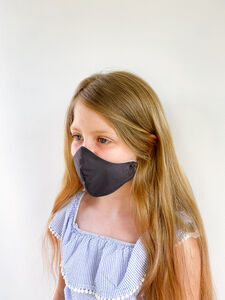 Reusable Washable Face Masks For Adults And Children