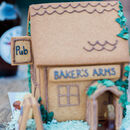 Gingerbread Pub Baking Kit