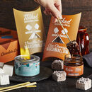 Chocolate Lovers Gourmet Marshmallow Gift Set