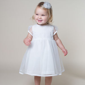 Harriet Tulle Dress