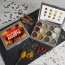 Make Your Own Barbecue Rub Kit