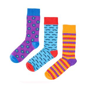Trio Of Socks