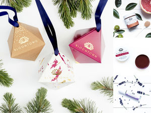 Pamper Gift For Her Beauty Baubles