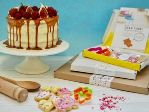 Three Month Family Bake Club Bundle - subscriptions