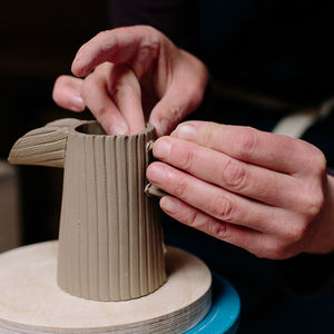 'Join' Pottery Workshop For Two In Leeds - experiences