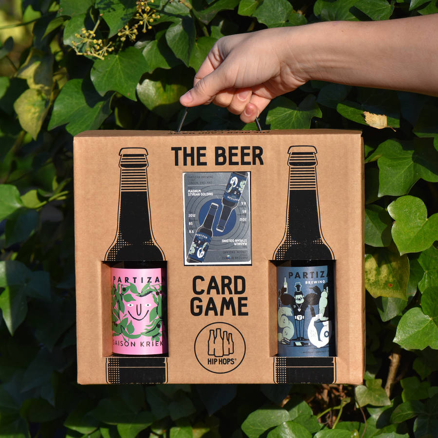 Craft Beer Electronic Gift Card
