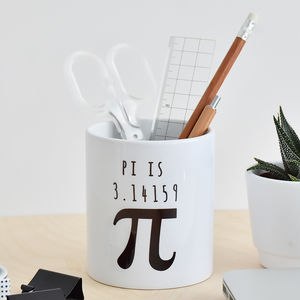 Pi Pen Pot