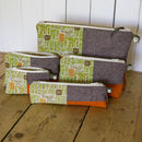 Birch Make Up And Wash Bag