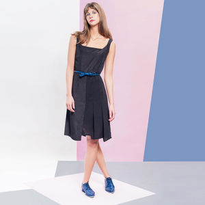 Chelsea Dress Black - sale