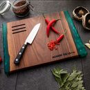 Hand Crafted Chopping Board