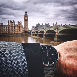 The London Slim Watch B