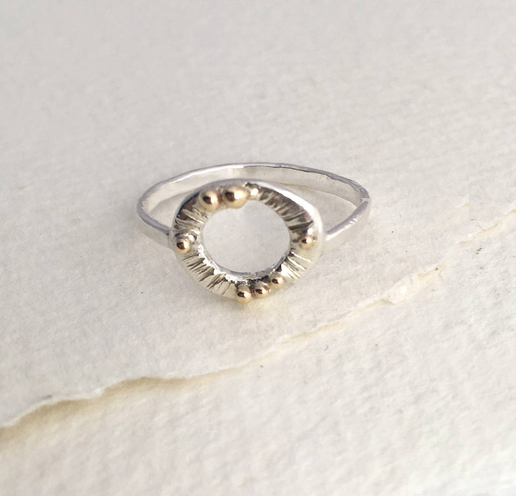 Other Worlds Ring