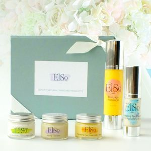 Bride To Be Beauty Gift Set With Personal Message - gift sets