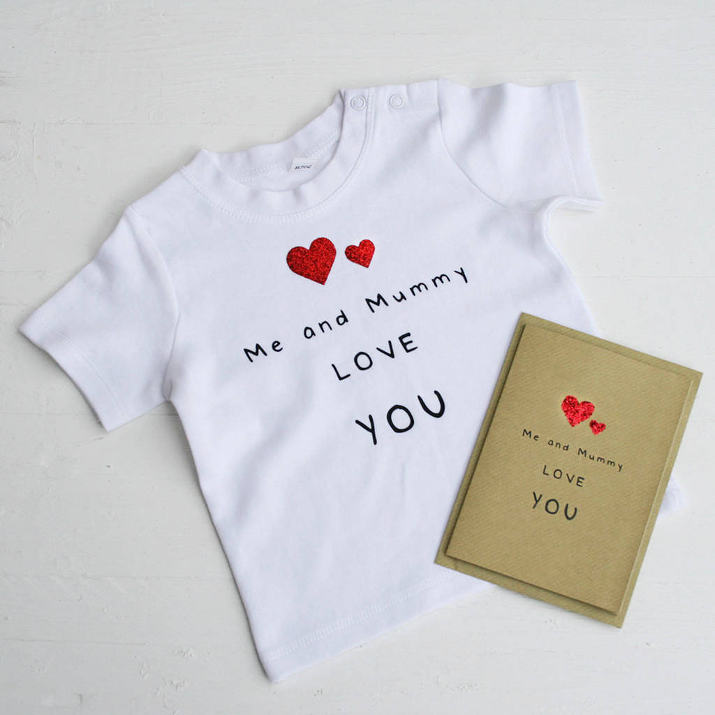 8b138b3140 me and mummy love you t shirt by juliet reeves designs ...