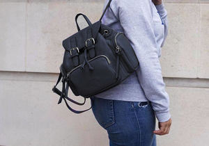 The Brixton Midi Backpack